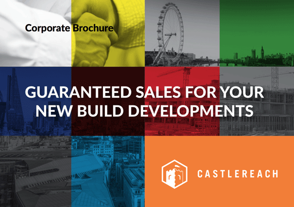 New Build Sales Agents