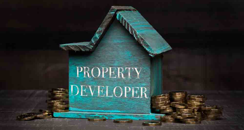 Medium-term outlook for property developers improves